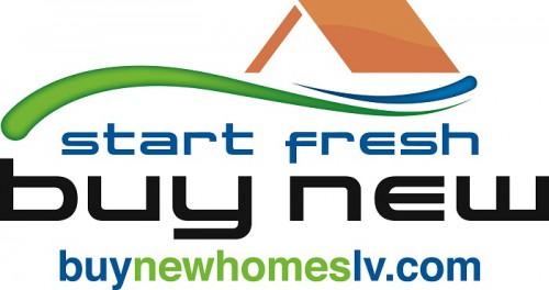 BuyNewLV.com Logo