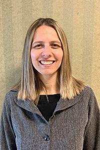 Rebecca Merrihew